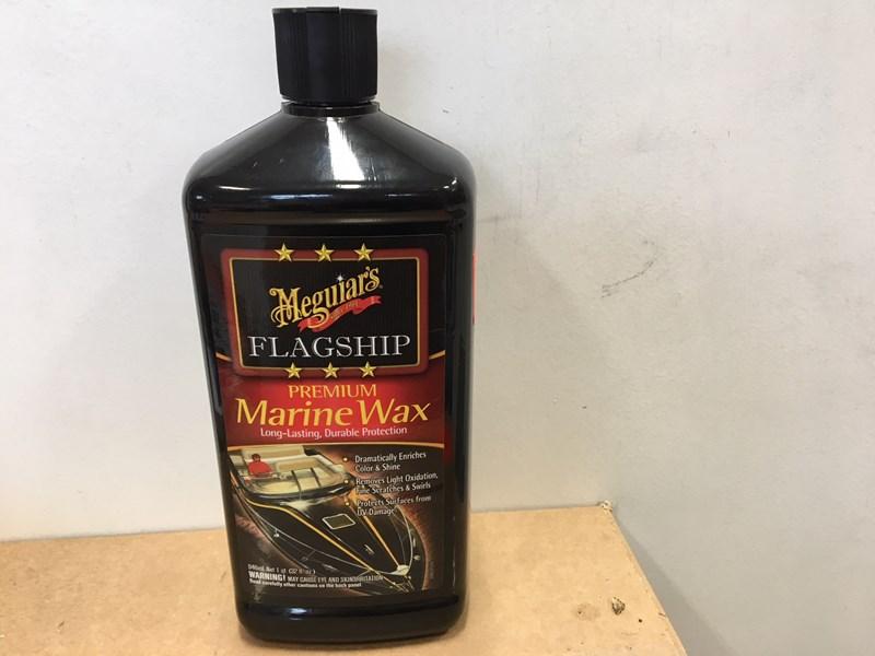 Meguiars Meguiars Flagship Premium Marine Wax